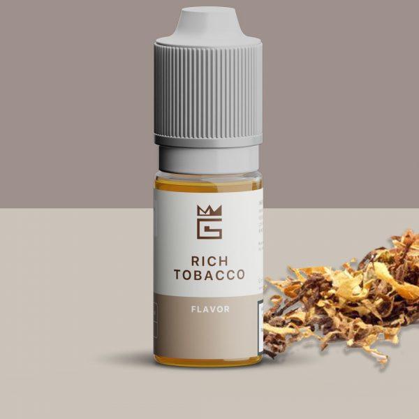 Rich Tobacco - Ghalyoon