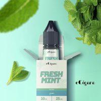 Fresh Mint by eCigara 10ml