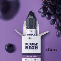 Purple Rain by eCigara 10ml